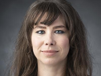 Elizabeth A. Ernster