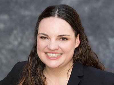 Rachel M. Bishop